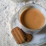 Best Loose Leaf Chai Tea | Becky Keeps House - This is the best loose leaf chai tea for that authentic, Desi taste. It's smooth, with just the right amount of strength.